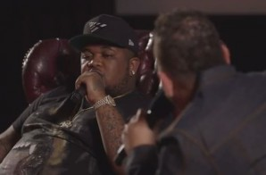 Elliott Wilson Presents CRWN: DJ Mustard (Part One) (Video)