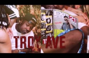 Troy Ave – Believe Me Ft. Young Lito (Keymix) (Video)