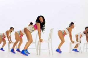 Nicki Minaj's 'Anaconda' Visual Sets New VEVO Record!