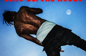 Travi$ Scott – Days Before Rodeo (Mixtape)