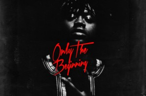 Wave Chapelle – Only The Beginning (Mixtape Artwork)