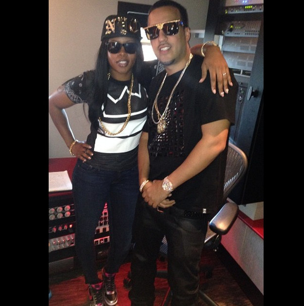 screen shot 2014 08 05 at 4 40 49 pm 1 French Montana   Megadeath ft. Remy Ma, Jadakiss, & Swizz Beats