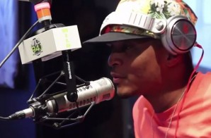 T.I. Talks Tiny, His Interest In Signing Troy Ave, 'Paper Work' Features & More w/ Bootleg Kev (Video)