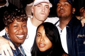 Teddy Riley, Hannon Lane, and Timbaland's brother, Sebastian, chime in on Aaliyah biopic's casting choices