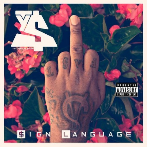 ty dolla sign sign language mixtape HHS1987 2014 Ty Dolla Sign – Sign Language (Mixtape)