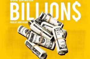 Don Canova – Billions (Prod. by ADOTHEGOD)