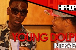 "Young Dolph Talks His ""American Gangster Tour"", Advice From 2 Chainz & Gucci"