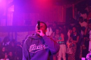 Watch Vince Staples, Audio Push & Skeme Perform Live In Los Angeles For The Paisley Summer Tour (Video)
