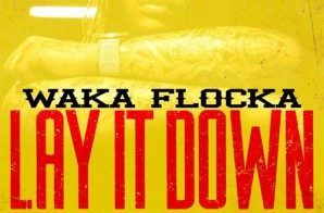 Waka Flocka – Lay It Down