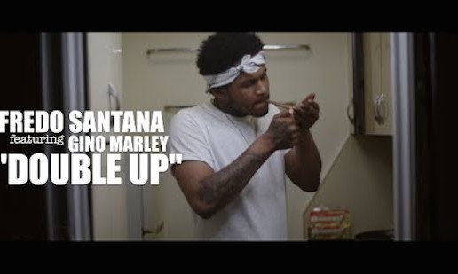 Fredo Santana – Double Up Ft. Gino Marley (Video)