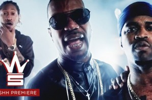 Juicy J – Ice Ft. Future & ASAP Ferg (Video)