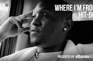 "Life+Times & Vitamin Water Present ""Where I'm From"" With Hit-Boy"