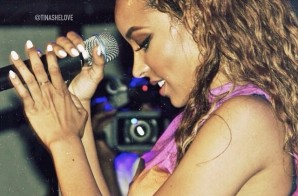 Tinashe – Feels Like Vegas