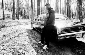 "Big K.R.I.T Talks ""Cadillactica"" (Video)"