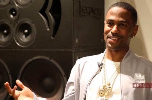 "Big Sean Says Jay Z is A Fan of The Mike Will Made It Produced ""Paradise"" Track (Video)"