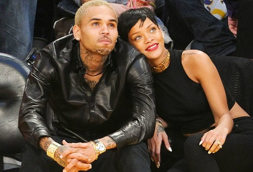 Chris Brown Speaks On Relationship With Rihanna (Video)