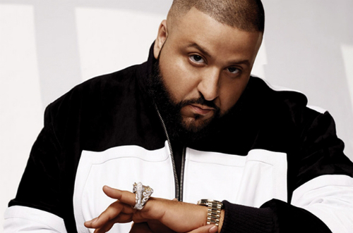 DJ Khaled Files Lawsuit Against eOne Music