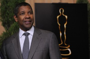 Denzel Washington Names His 3 Favorite Rappers