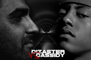 Cassidy Vs Dizaster Press Conferenc