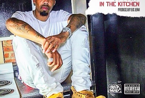 Chevy Woods – In The Kitchen (Prod. by ID Labs)