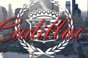 Eliot Ness – Cadillac feat. Paul Wall, Niq (Video)
