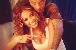Erica Mena & Bow Wow Are Engaged (Video)