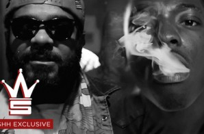 Jim Jones – Still Repping Time Ft. Rowdy Rebel (Video)
