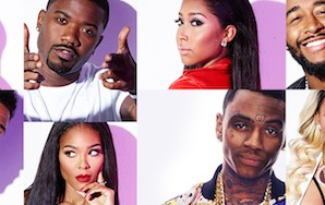 Love & Hip Hop Hollywood (Episode 3) (Video)