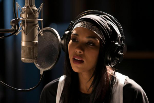Lifetime Biopic About Aaliyah To Air In November