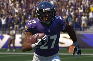 "Not In The Game: EA Sports ""Madden 15"" & Nike Both Dump Ray Rice"