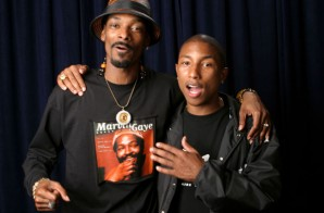 Snoop Dogg Confirms Joint Album With Pharrell To Be Released