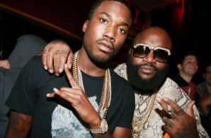 Rick Ross Releases Statement About Dreams Worth More Than Money Delay