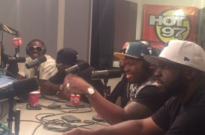 G-Unit – Funkmaster Flex Freestyle (Video)