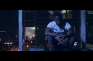Johnny Cinco – Reggie Miller (Video)