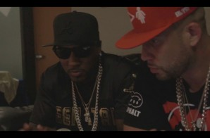 "DJ Drama x Jeezy – ""Seen It All x Under The Influence Tour"" (Video)"