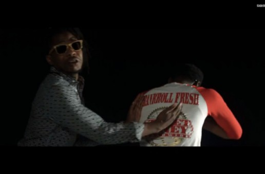 Ca$h Out x Bankroll Fresh – Bankroll (Video)