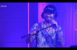 "Maroon 5 Covers Pharrell's Hit Single ""Happy"" On BBC Radio 1 Live Lounge (Video)"