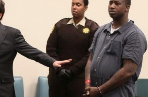 Gucci Mane To Serve More Time Behind Bars