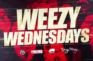 Weezy Wednesday: Drake vs. Lil Wayne Tour Performance (Video)