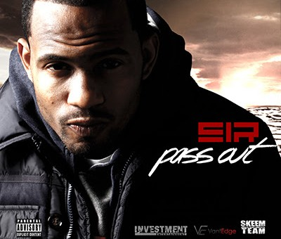 SiR – Pass Out (Video)