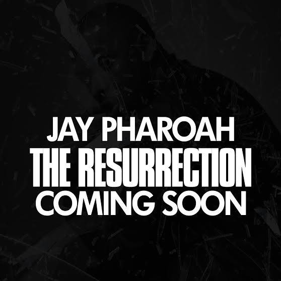 TR2 SNL Cast Member Jay Pharoah Trades The