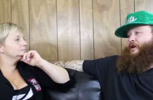 Action Bronson Talks Influences, His New Album, Mr. Wonderful & More w/ VLAD TV (Video)