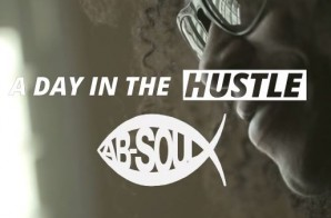 Ab-Soul – A Day In The Hustle (Mini-Documentary) (Video)