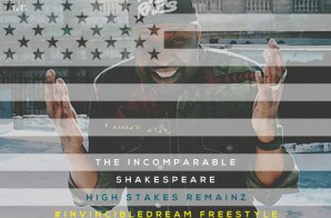 Incomparable Shakespeare – High Stakes Remainz