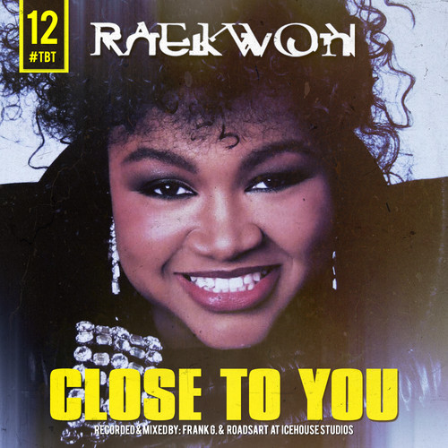 artworks 000090046179 8e080b t500x500 Raekwon   Close To You