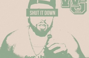Willy Gonza – Shut It Down (Video)