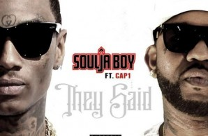 Soulja Boy – They Said I Wouldn't Make It Ft. Cap-1