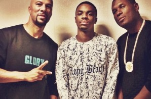 Common, Vince Staples & Jay Electronica – Kingdom (Remix)