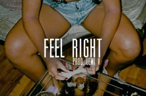 Kidd Upstairs – Feel Right Ft. Young Gully