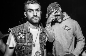 Travi$ Scott Performs Surprise Set at Fool's Gold Day Off (Video)